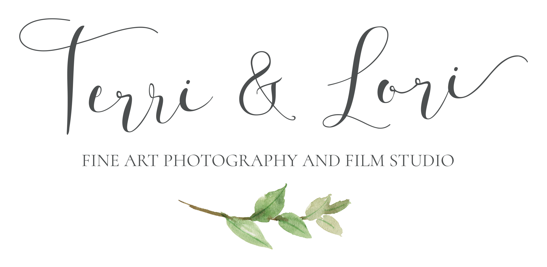 Terri and Lori